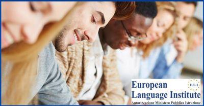 occasione scuole di lingue a viareggio offerta corsi per certificazioni linguistiche