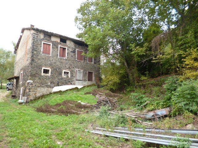 rustico in affitto rustico in vendita brogliano castelgomberto trissino offerta occasione promo