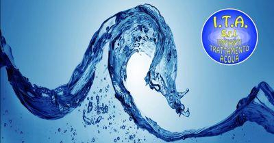 ita srl occasione impianti ad osmosi inversa per depurazione acque a verona