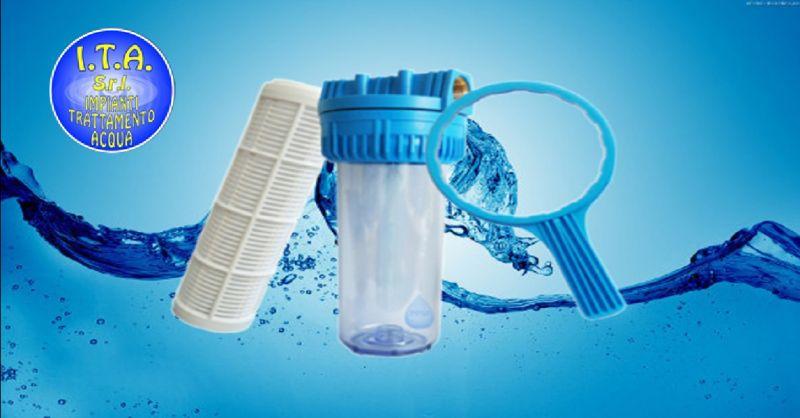 ITA SRL occasione prodotti chimici per il trattamento delle acque a Verona