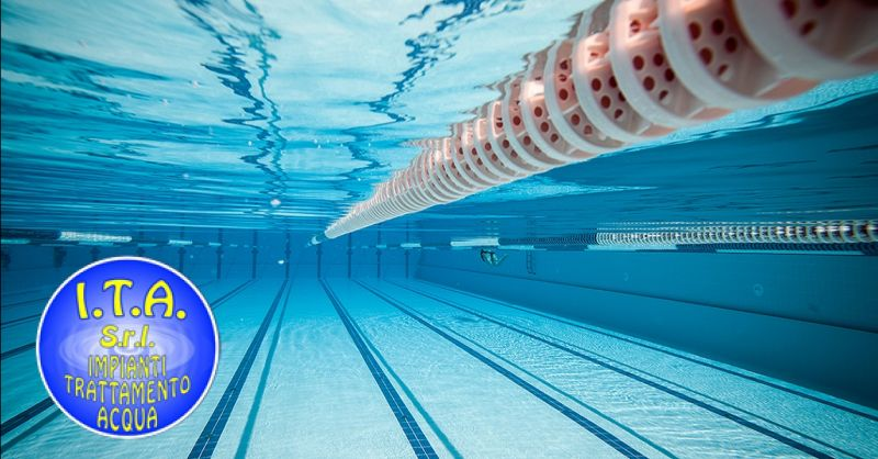 ITA SRL offerta prodotti per il trattamento dell acqua delle piscine a Vicenza