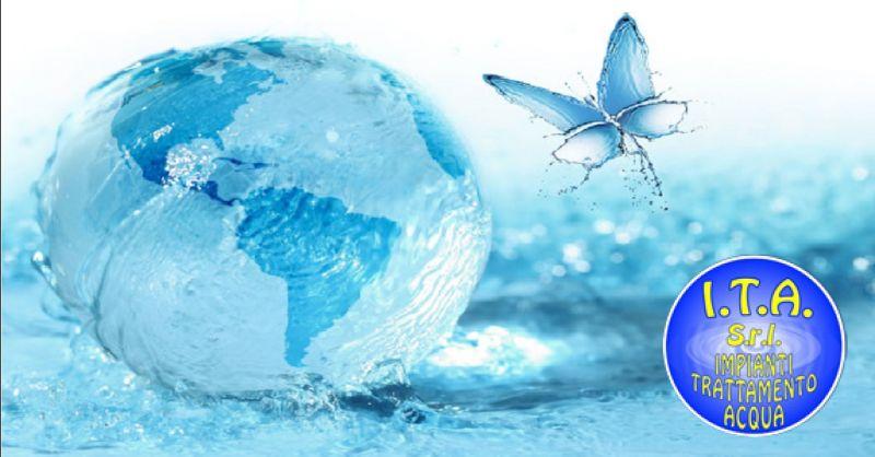 offerta erogatori d acqua - occasione prodotti antilegionella per trattamento acque a Vicenza
