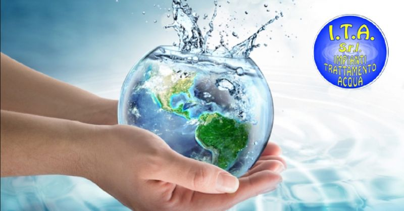offerta trattamenti di sanificazione per impianti - occasione impianti di depurazione acque