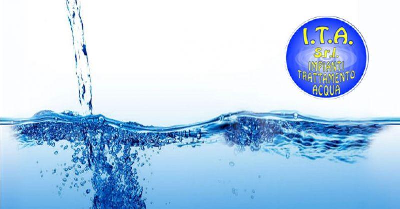 offerta vendita filtri per l acqua a Trento - occasione vendita prodotti antincrostanti Trento