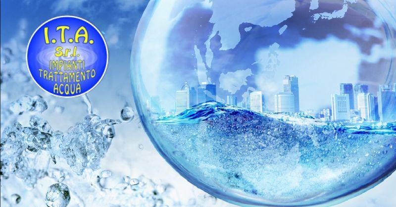 offerta prodotti anticorrosivi per l acqua - occasione impianti per acqua potabile a Trento