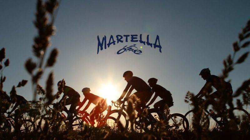 Offerta riparazione Biciclette da Corsa Albano Laziale - Occasione Martella Bike riparazione