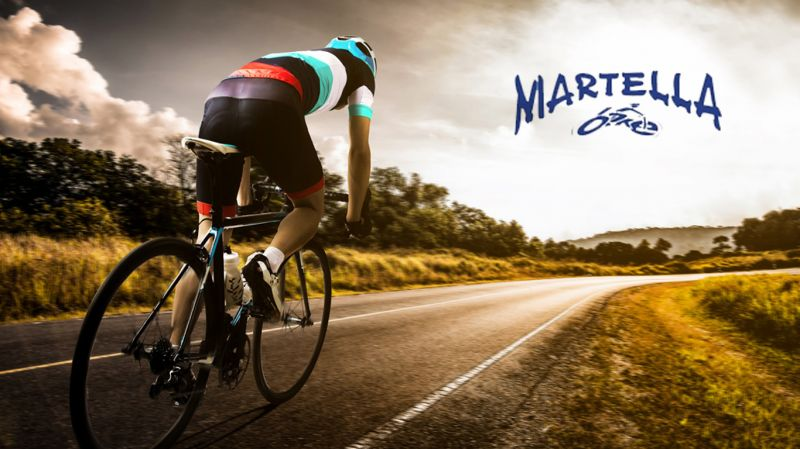 Offerta Abbigliamento sportivo per Ciclisti Roma - Occasione Biciclette da corsa Pomezia
