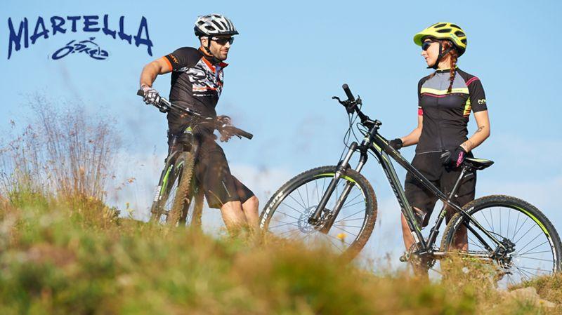 Offerta modifiche e riparazioni biciclette Albano Laziale - Occasione Abbigliamento MTB Roma