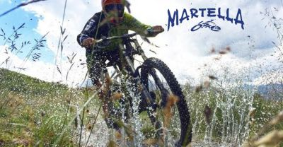 martella bike offerta negozio da ciclismo albano laziale occasione telaio carbonio mtb roma