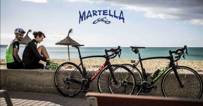 Offerta Abbigliamento specializzato mountain bike Albano - Occasione le migliori MTB Roma