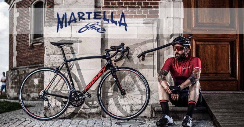 Offerta modifiche e riparazioni Bici da corsa Albano Laziale - Occasione Modifiche per MTB Roma
