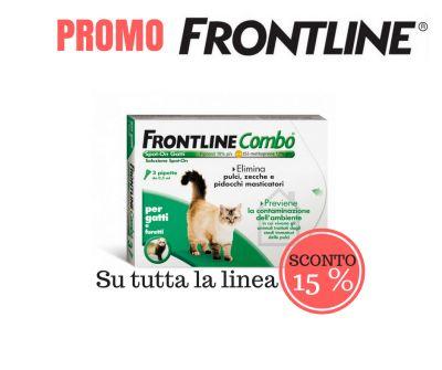 promo offerta frontline gatti spoton
