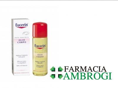 offerta eucerin promozione olio eucerin farmacia ambrogi
