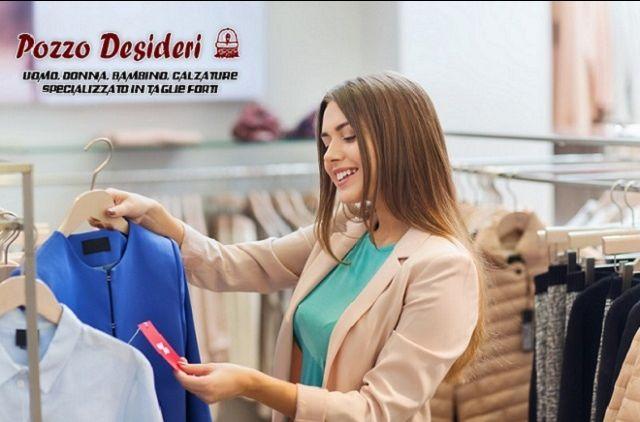 offerta cappotti donna Reggio Calabria-promozione tailleur donna Reggio Calabria?