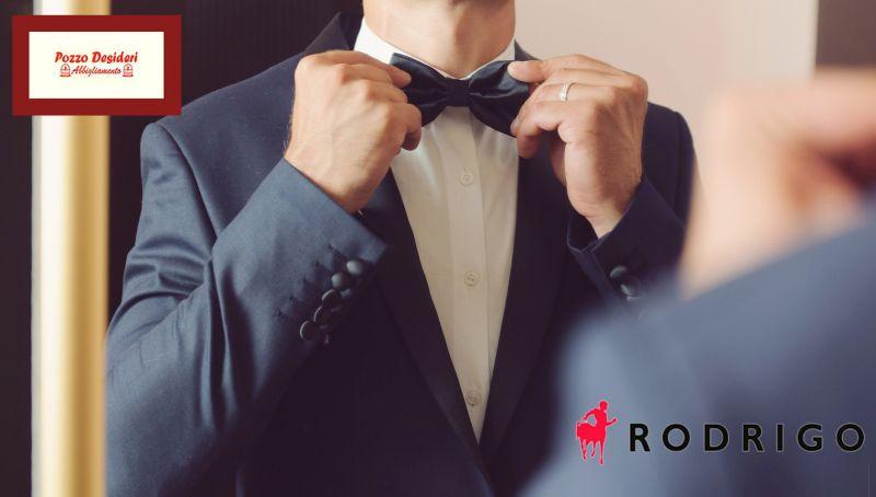 offerta Abito cerimonia Rodrigo reggio calabria - promo abito cerimonia donna reggio calabria