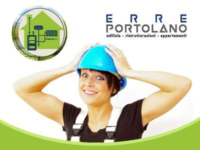 offerta occasione promozione edilizia servizi napoli