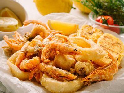 ristorante pesce brescia