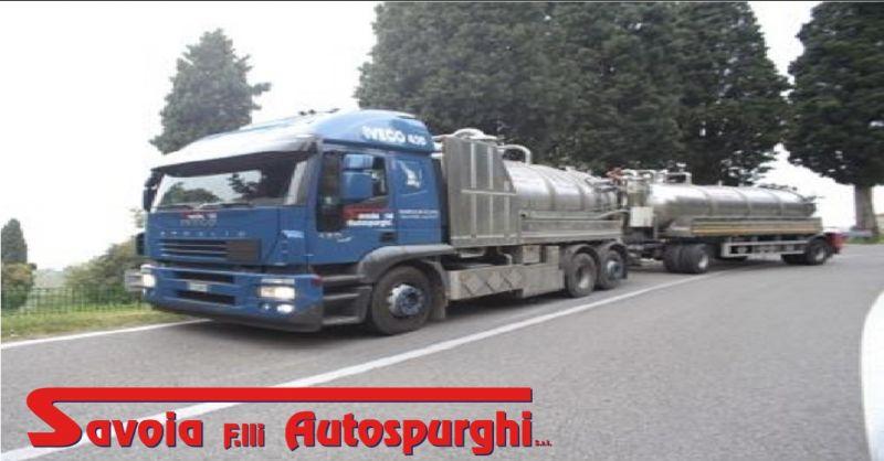 offerta espurgo autolavaggi e officine - occasione servizio smaltimento rifiuti speciali Verona