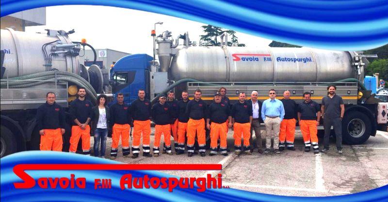 Promozione servizi di disotturazione tubi Verona - offerta lavaggio tubazioni industriali Verona