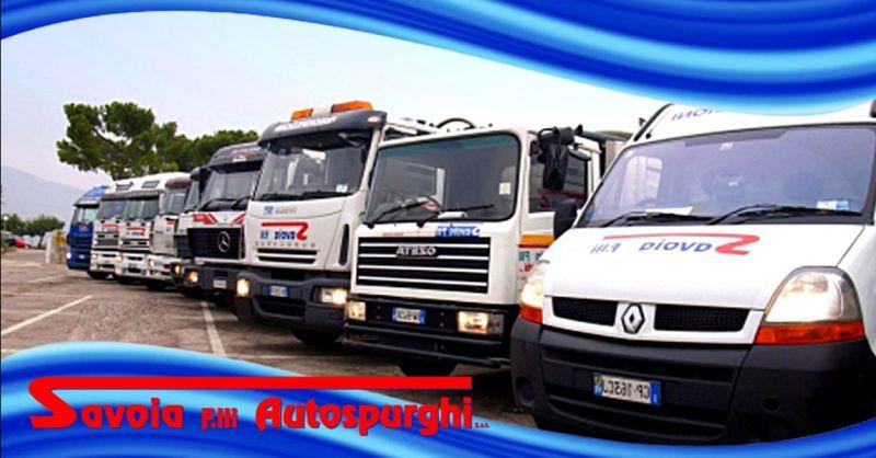 Promozione bonifica cisterne gasolio - offerta servizio spurgo autolavaggi e officine Verona