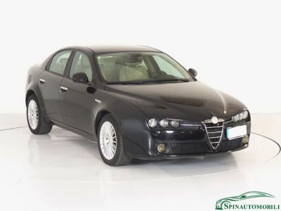 alfa romeo 159 1 9 jtdm 16v exclusive