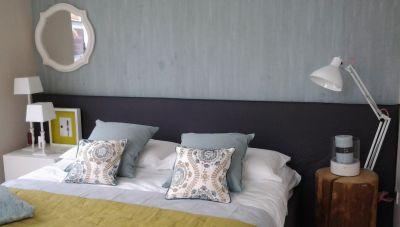 progettazione camere da letto e camerette darte