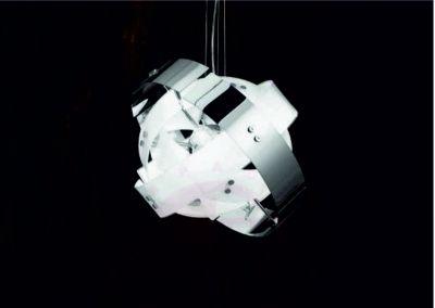 occasione lampada da parete gea luce dama luce marotta