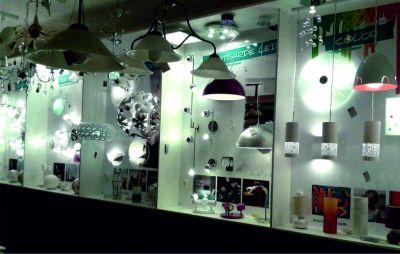riparazione e creazione lampadari dama luce marotta