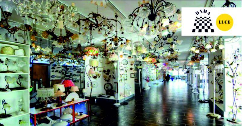 dama luce offerta lampadari - occasione illuminazione all'ingrosso e al dettaglio