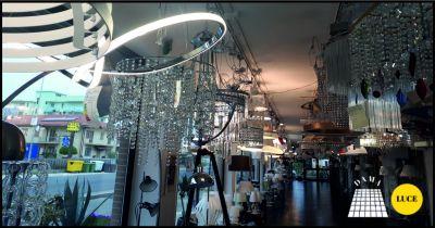 dama luce offerta illuminazione interni occasione illuminazione esterni marotta