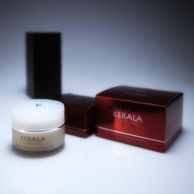 da berenike estetica beauty trovi la crema kerala viso trattamento per viso antiage