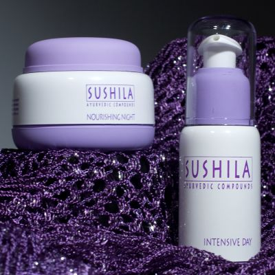 da berenike estetica beauty trovi la crema sushila viso trattamento urto per viso