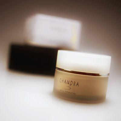 da berenike estetica beauty trovi la crema chandra viso trattamento per pelli impure