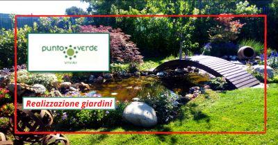 punto verde offerta realizzazione giardini roma occasione progettazione giardini frascati