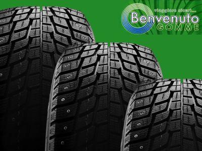 offerta pneumatici promozione servizi professionali sicurezza auto benvenuto gomme