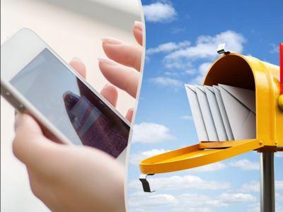 promozione offerta occasione ricariche telefonice servizi postali gioiosa ionica