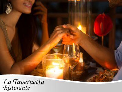 promozione menu san valentino condera offerta pranzo cena condera ristorante la tavernetta