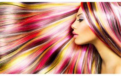 offerta colorazione capelli promozione tintura capelli senza ammoniaca caldiero verona