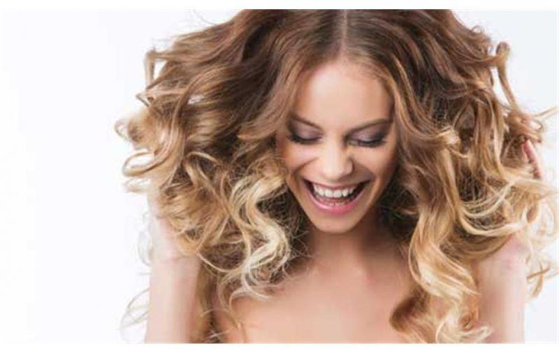offerta trattamento anticaduta e alla cheratina promozione ricostruzione capelli verona