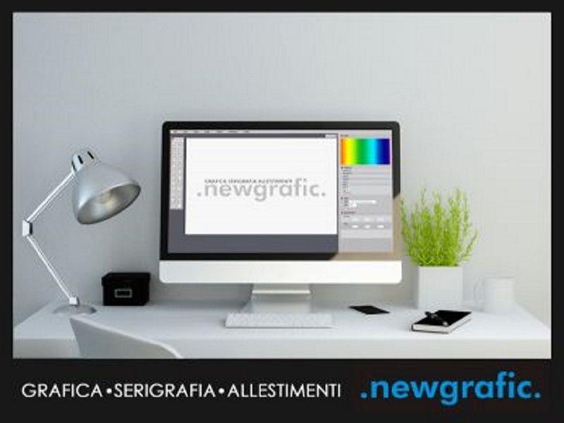 New Grafic offerta pellicole per vetri - occasione pellicole decorative e di arredamento Terni