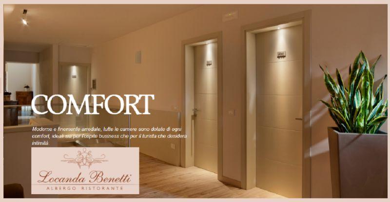 Offerta hotel vicino a Vicenza con ristorante - Albergo vicino a Vicenza con trattoria -Vicenza