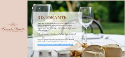 offerta ristorante specialita vicentine trattoria piatti tipici veneti vicentini vicenza