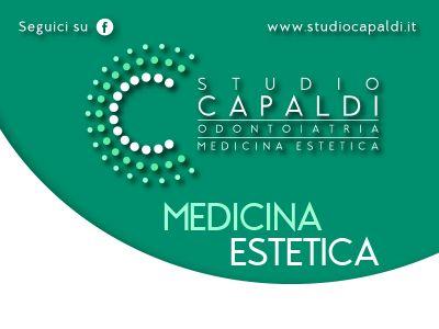 offerta medicina estetica promozione trattamenti estetici viso corpo studio capaldi