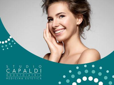 offerta consulenza medicina estetica promozione consulenza medica gratuita studio capaldi