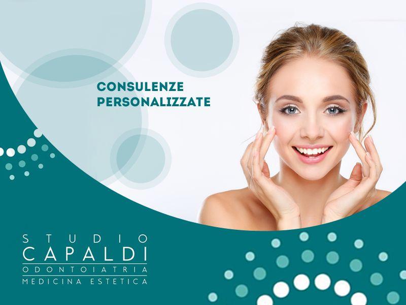 offerta medicina estetica - promozione trattamenti viso corpo - studio capaldi