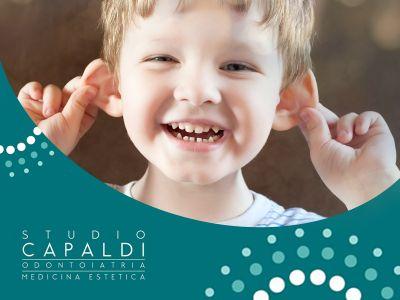 offerta correzione orecchie a sventola trattamento earfold orecchio ad ansa