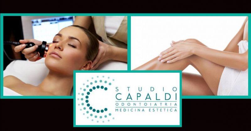 offerta studio medicina estetica Terni - occasione trattamenti di medicina estetica Terni