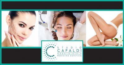 offerta trattamenti per rimozione cicatrici occasione blefaroplatica non chirurgica terni