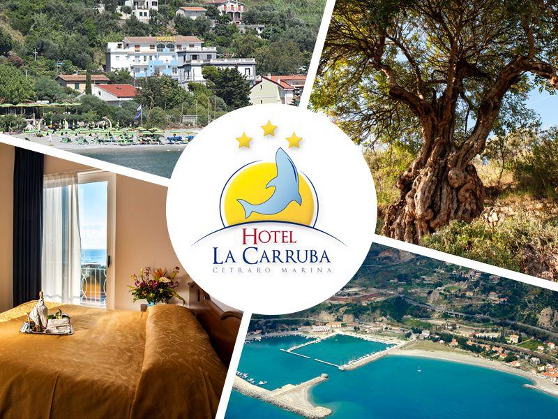 offerta hotel vicino la spiaggia cetraro marina - promozione escursioni cetraro marina