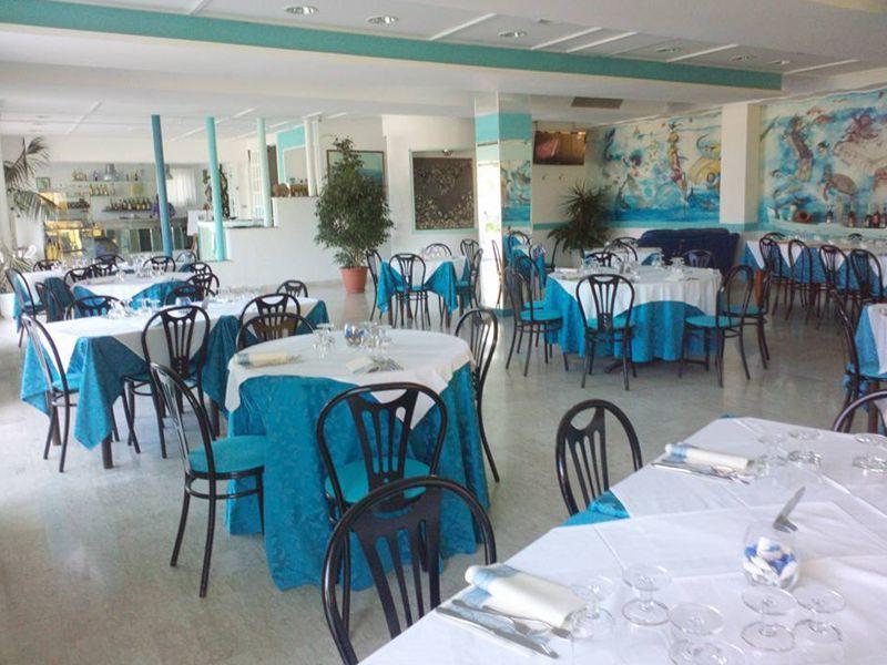 offerta menu pausa pranzo cetraro - menu piatto unico hotel la carruba